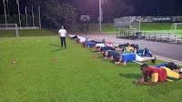 latihan fisik permainan sepak bola