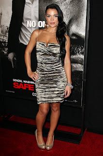Krista Ayne, Safe House Premiere