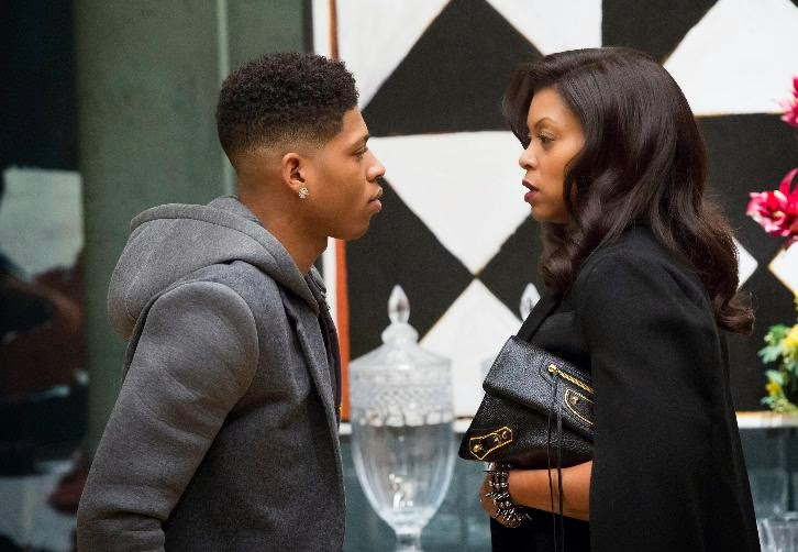 Empire - Episode 1.06 - Out, Damned Spot - Promotional Photos