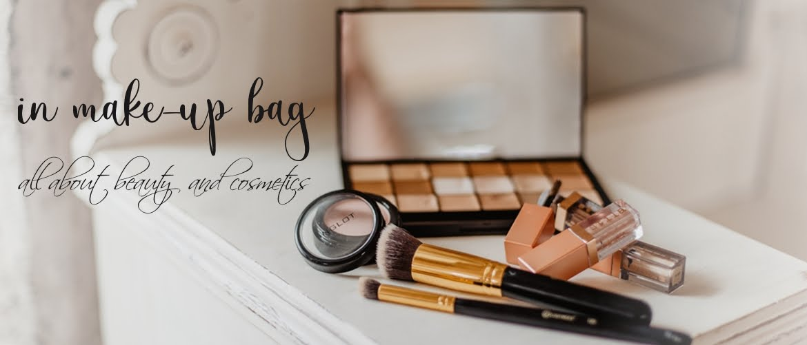 In make-up bag