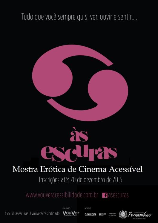 Mostra Nacional de Filmes Eróticos Às Escuras