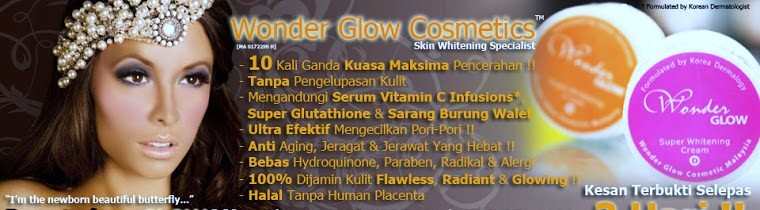 WONDER GLOW Skin Care Specialist