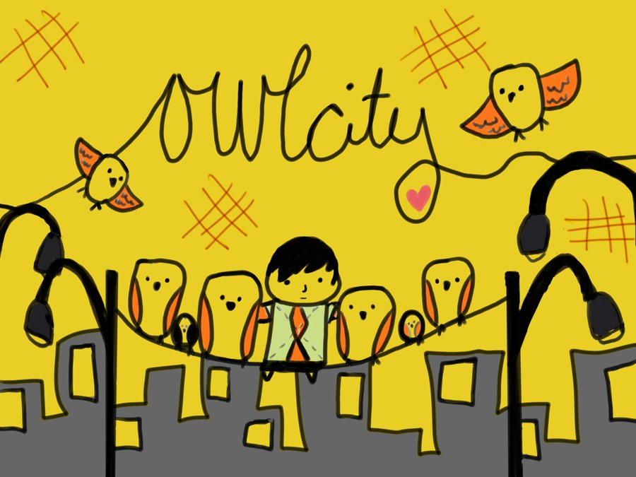 Owl City Songs Download