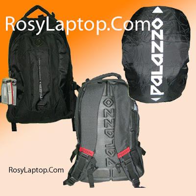 Tas Notebook Palazzo Ransel / Backpack - Laptop Malang