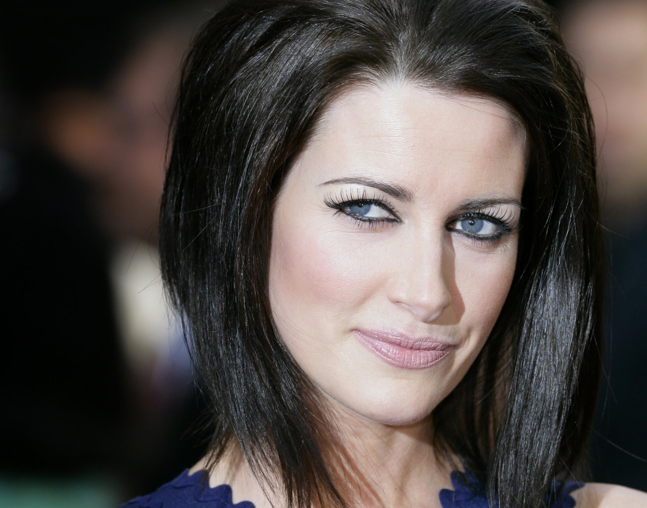 Kirsty Gallacher - Wallpaper Hot