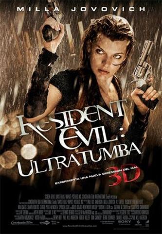 Resident Evil I, II, III, IV Resident-evil-ultratumba