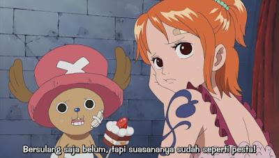 cewek anime cantik
