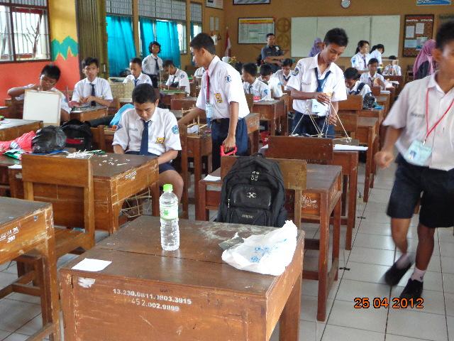 Coretan Sungkowoastro Lomba Siswa Berprestasi Smp Mts Se Kabupaten Kudus 2012