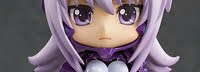 Nendoroid Cryska Barchenowa