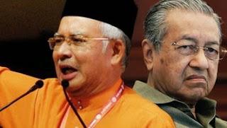 Tun Mahathir Pertikai Tabung Haji Beli Tanah Milik 1MDB