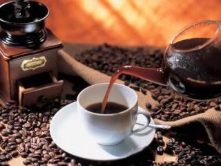 Заходите на кофе!