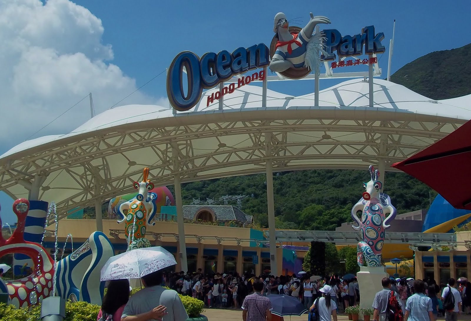 love hong kong love ocean park Great discounts on hong kong hotels, hong kong  love the place  she helped us to buy discounted tickets for disney and ocean park,.