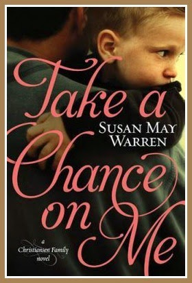 http://romancewithabook.com/2013/04/take-chance-on-me-by-susan-mae-warren.html