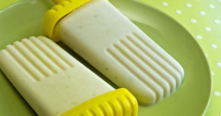 Refreshing Lemon-Lime Popsicles forecasting