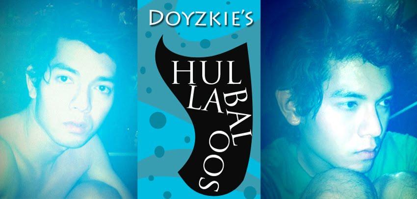 Doyzkie's Hullabaloos