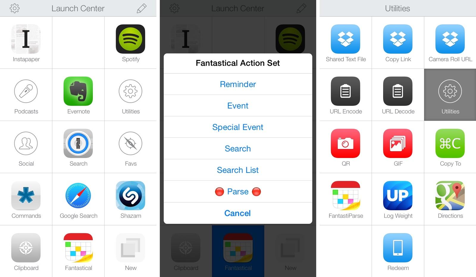 App Store Temp Files