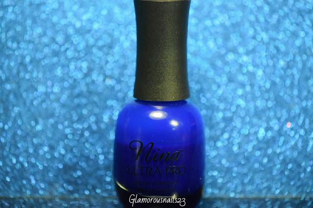 Nina Ultra Pro Cobalt