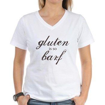 Gluten-Free T-shirts