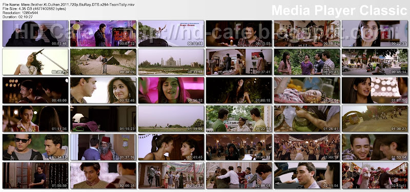 Mere Brother Ki Dulhan 2011 video thumbnails