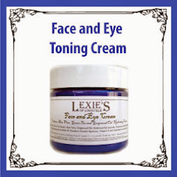 Best Seller! Face And Eye Toning Cream