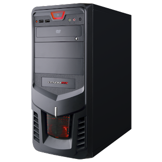 VenomRX Keelback 14 Gaming Case