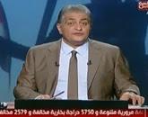 برنامج  القاهرة 360  مع اسامه كمال حلقة الجمعه 29-5-2015