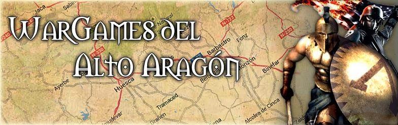 WarGames del Alto Aragón