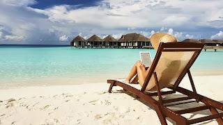 Panduan Memilih Hotel Online