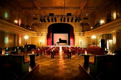 Conference Venue 2012