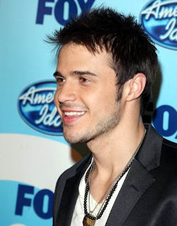 Kris Allen Hairstyles | Cool Mens Hairstyle Ideas