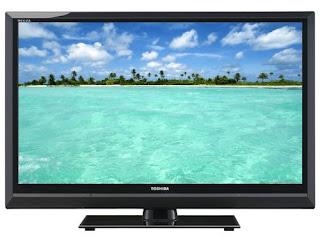 harga HDTV Toshiba 40CV700-9