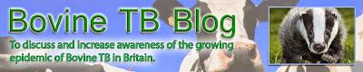 Bovine TB