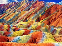 rainbow-mountain
