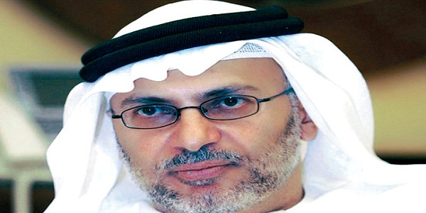 الإمارات تتهم قناة الجزيرة بشن حرب اعلامية ضد الدولة