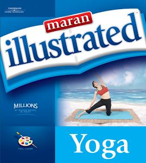 Illustrated Yoga Mediafire ebook