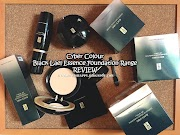 [Sponsored Review]: Cyber Colors Black Label Foundation Series