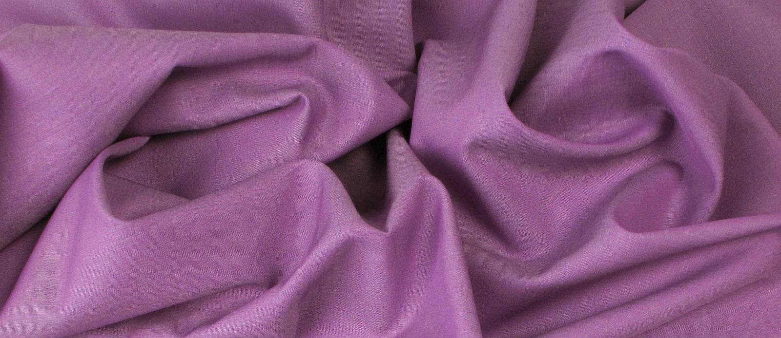 La plus belle collection de cotons unis - Les couleurs de tissus ...