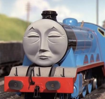 thomas the snark engine season 1 episode 24 off the rails