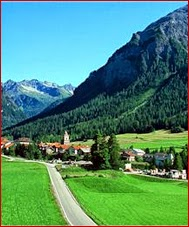 Swiss Tour packages