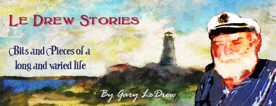 LeDrew Stories