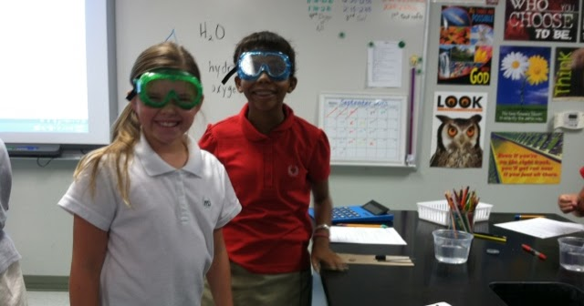 FPD 4th Grade News and Notes...: Electricity and Magnetism ...