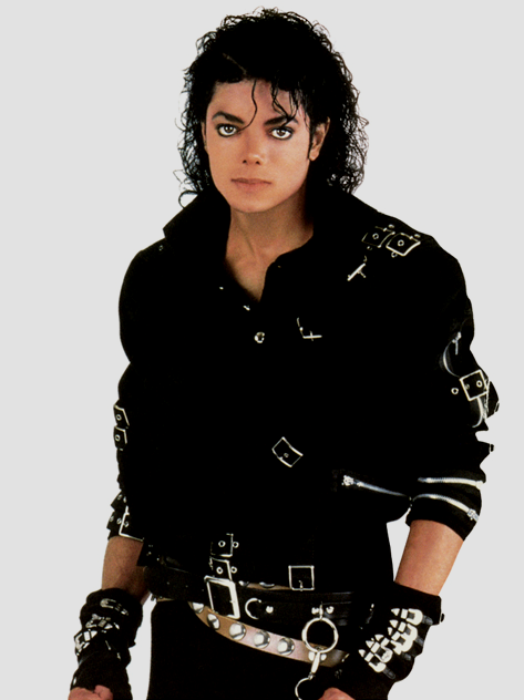 Michael Jackson Artwork Mj Bad Whos Album Cover