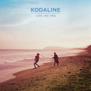 KODALINE - Midnight Lyrics