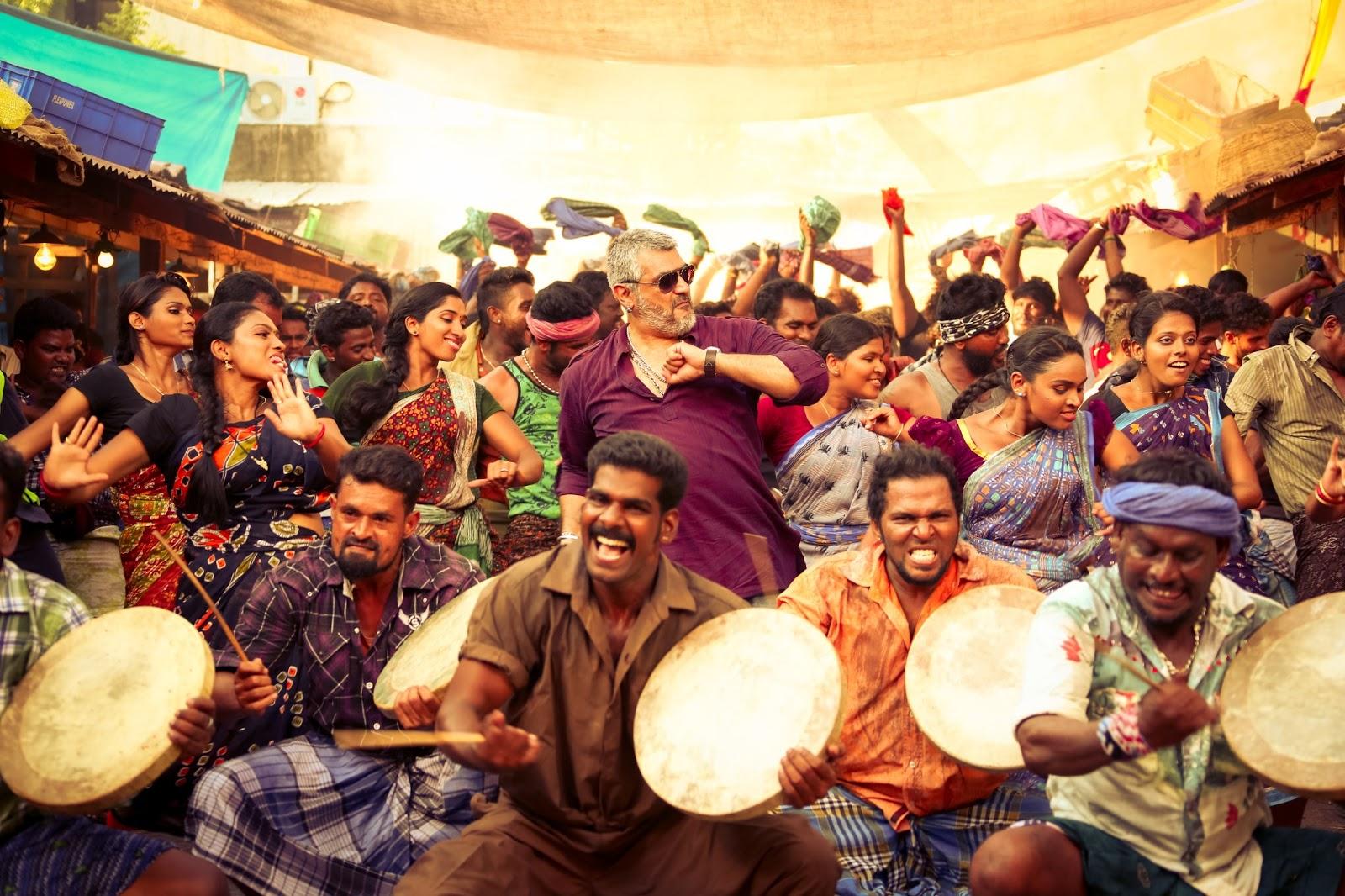 Vedalam Movie Stills Hd Hot Pursuit Movie Part 1