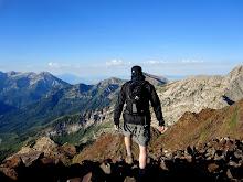 Red Baldy Peak July 2012