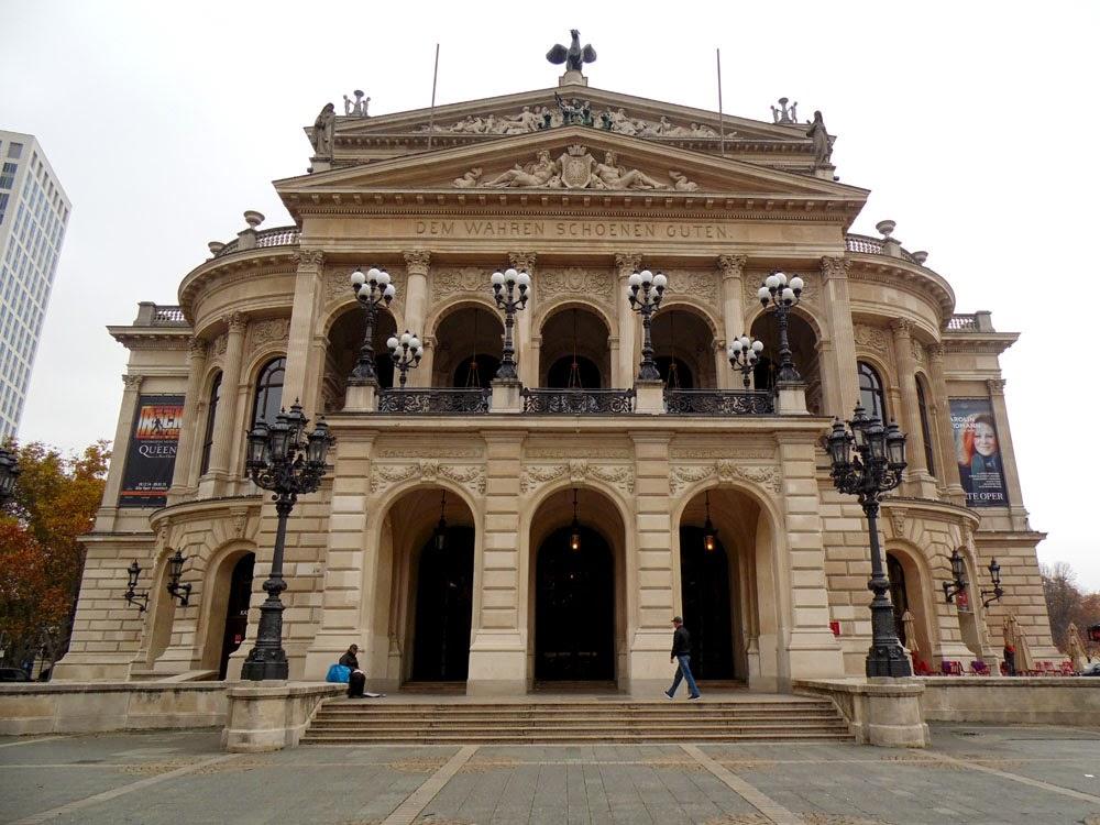 Frankfurt Alt Oper
