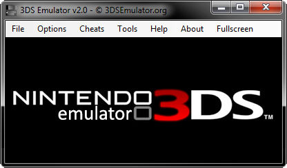 3ds emulator bios for android no survey