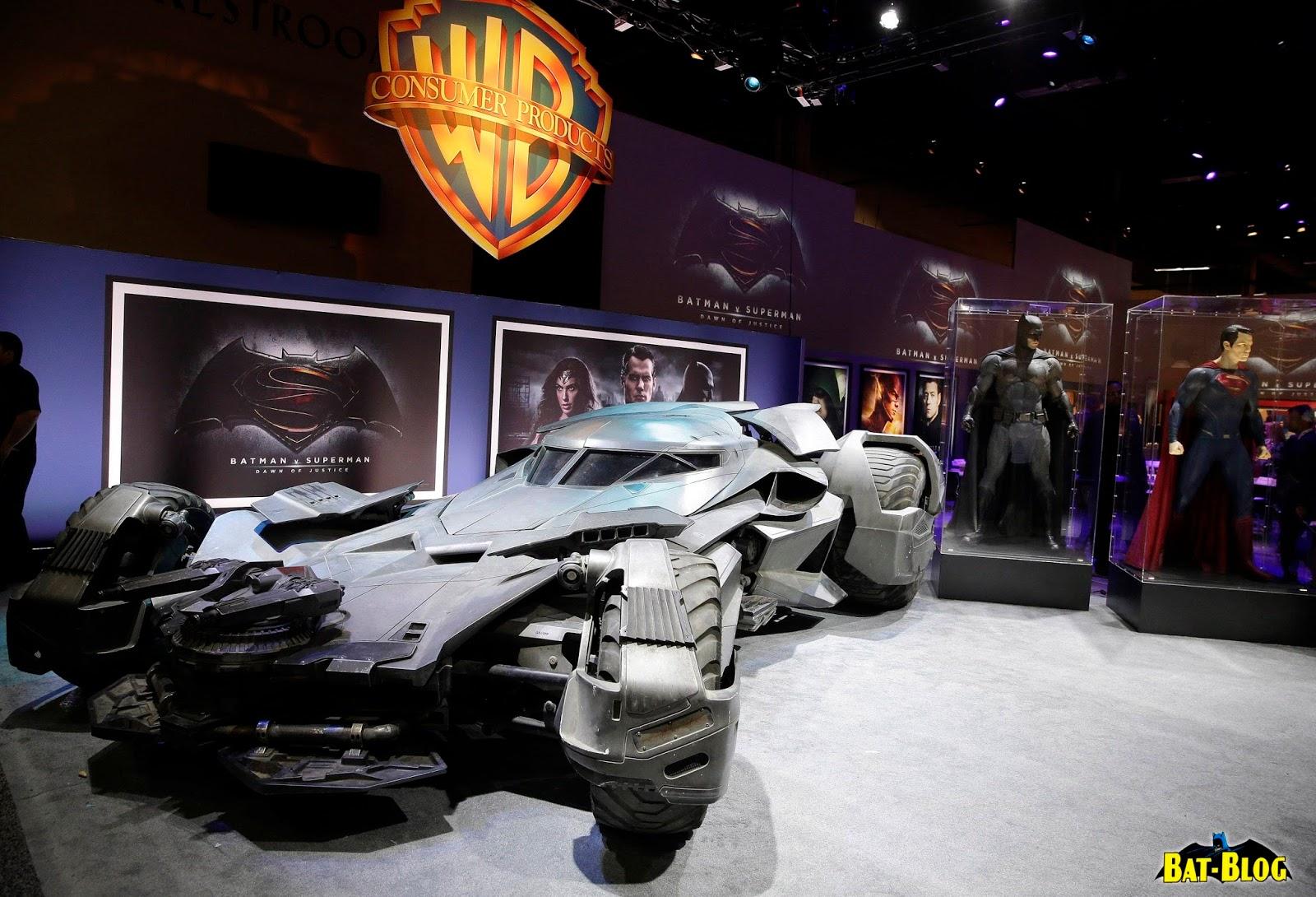 BAT - BLOG : BATMAN TOYS and COLLECTIBLES: #BATMAN V ...
