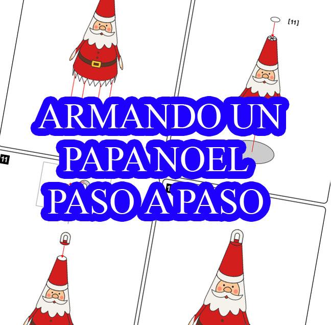 http://comohacermaquetas.blogspot.com/2014/08/armado-de-cono-de-papa-noel-paso-paso.html