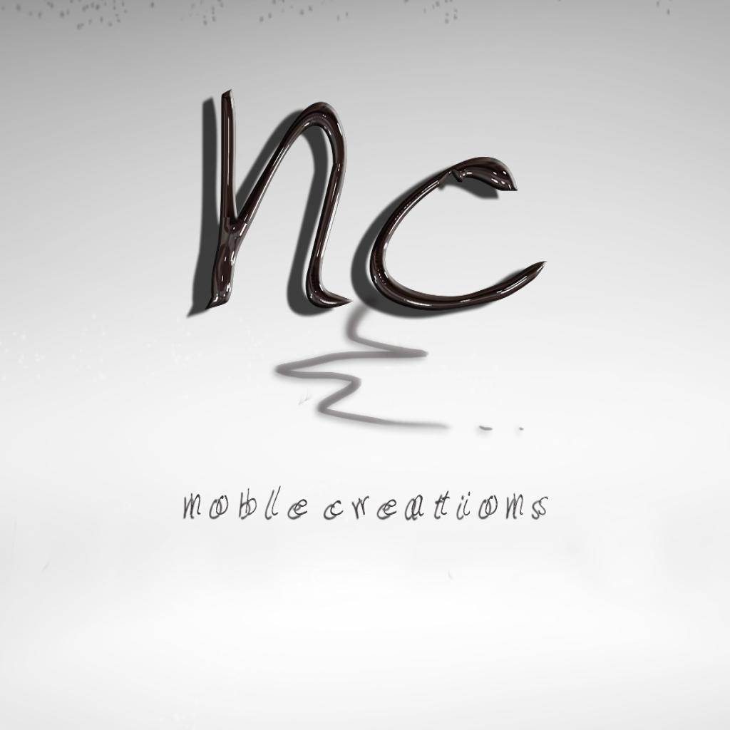 [NC]  · s u o ı ʇ ɐ ǝ ɹ ɔ    ǝ ι q o u ·